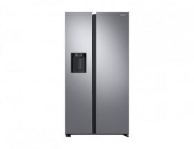Americká lednice Samsung RS68N8242SL A++