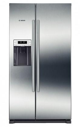 Americké lednice Americká lednice Bosch KAD 90VI30