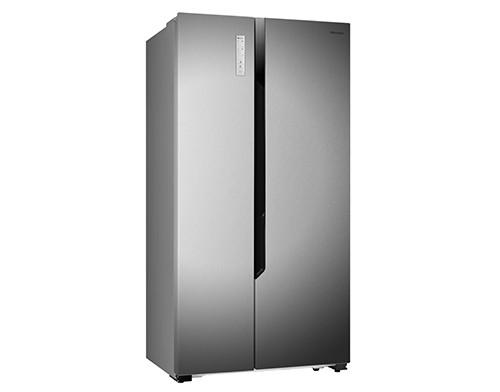 Americké lednice Americká lednice Hisense RS670N4AC1
