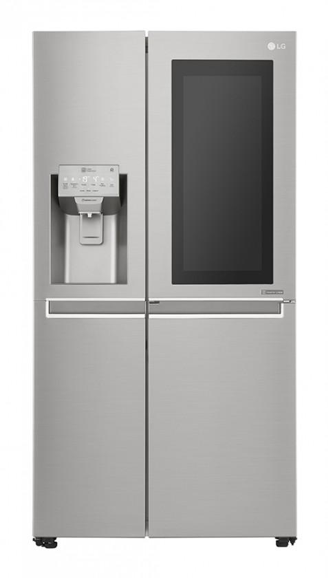 Americké lednice Americká lednice LG GSX961NSAZ