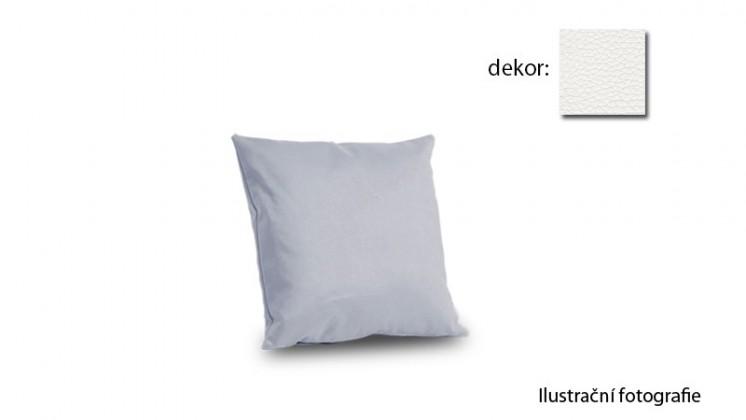 Amora - polštář 40x40cm (prime-white)