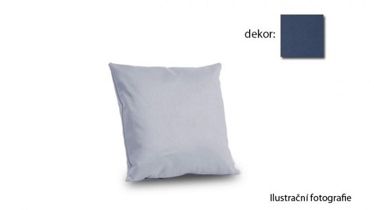 Amora - polštář 50x50cm (hero-marine)