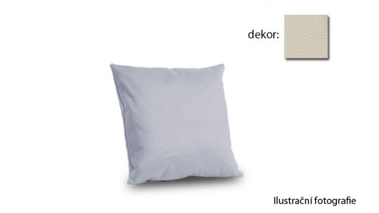 Amora - polštář 50x50cm (prime-cream)