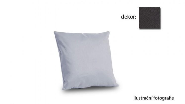 Amora - polštář 50x50cm (prime-schoko)