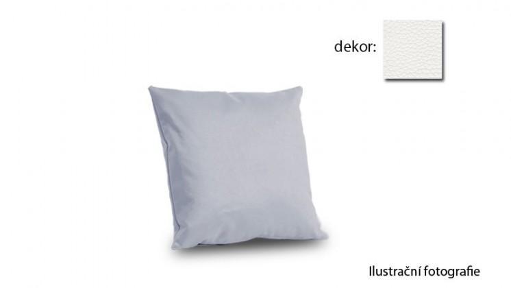 Amora - polštář 50x50cm (prime-white)