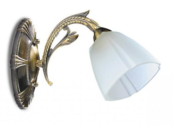 Anka - Stropní osvětlení, 8063 (bronzová)