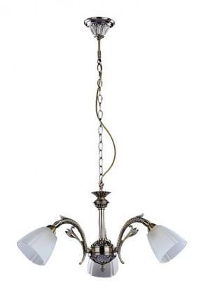 Anka - Stropní osvětlení, 8064 (bronzová)