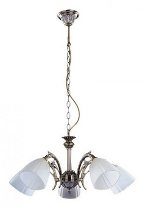 Anka - Stropní osvětlení, 8065 (bronzová)