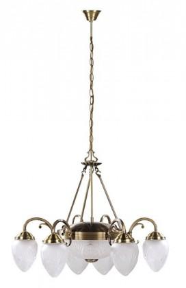 Annabella - Stropní osvětlení, 8636 (bronzová)