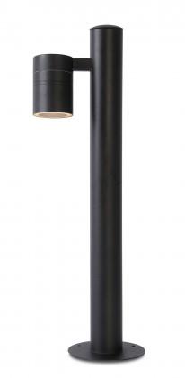 Arne - venkovní osvětlení, 1xGU10/35W Black (černá)