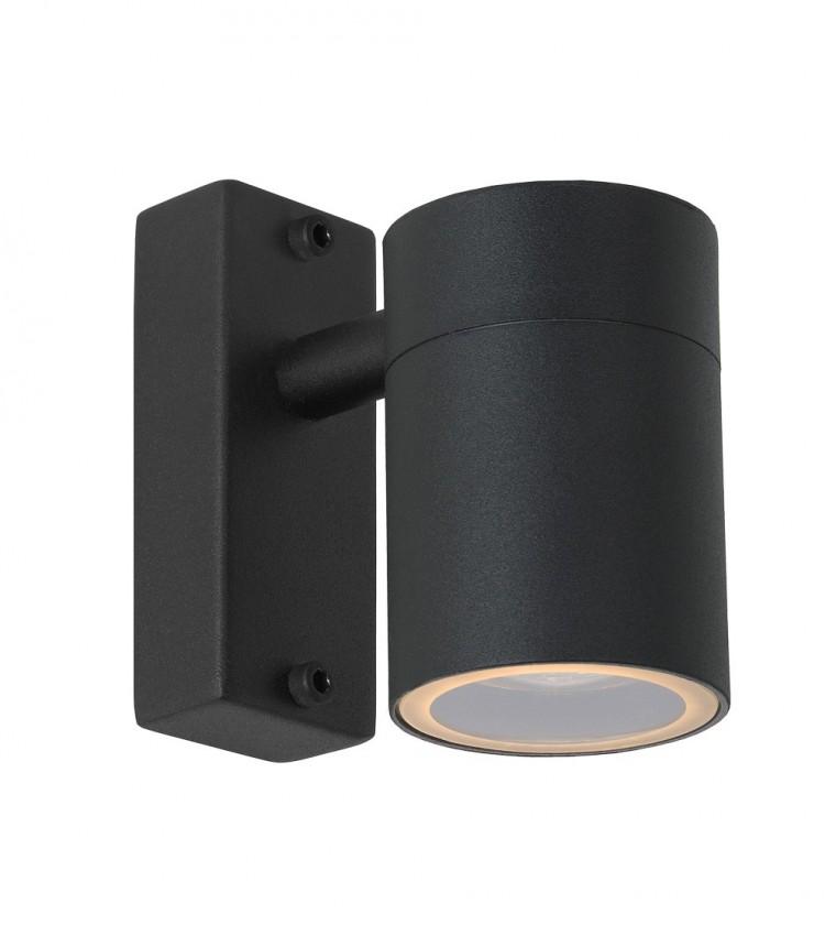 Arne - venkovní osvětlení, 35W, 1xGU10, 11 cm (černá)