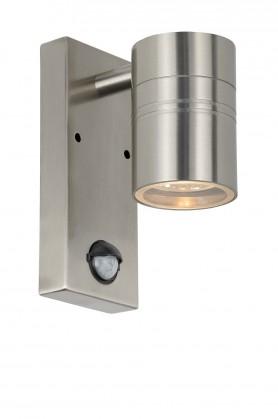 Arne - venkovní osvětlení, 35W, GU10 (stříbrná)
