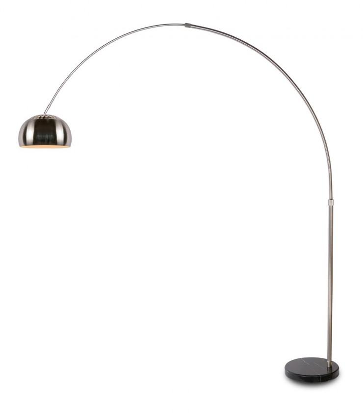 Arq - lampa, 60W, E27 (šedá)