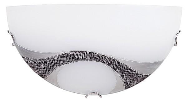Art - Nástěnná svítidla, E27 (bílá/chrom)