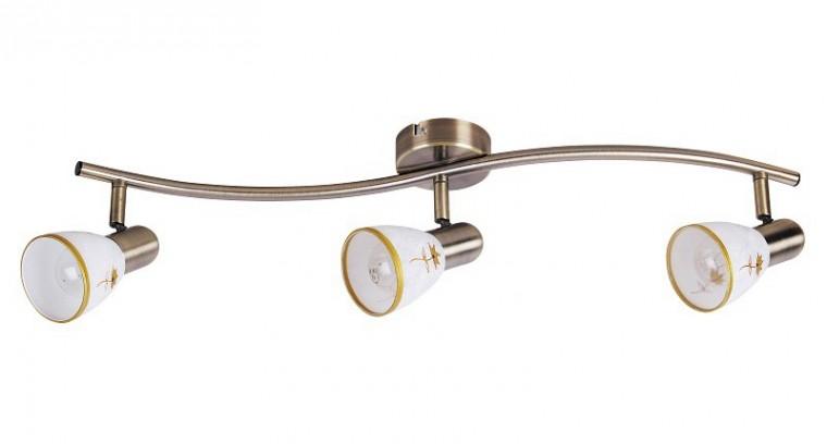 Art - Stropní osvětlení, 6358 (bronzová)