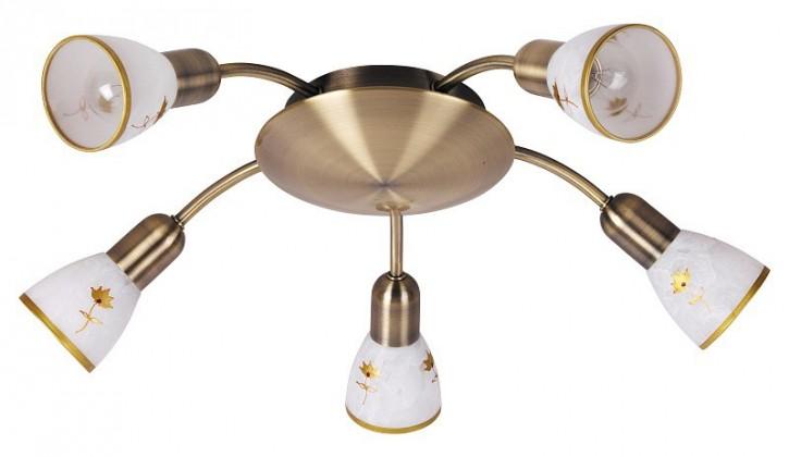 Art - Stropní osvětlení, 6360 (bronzová)