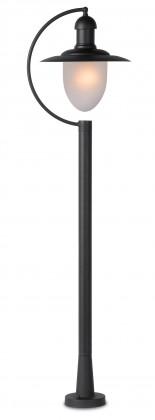 Aruba - venkovní osvětlení, 24W, E27 (černá)