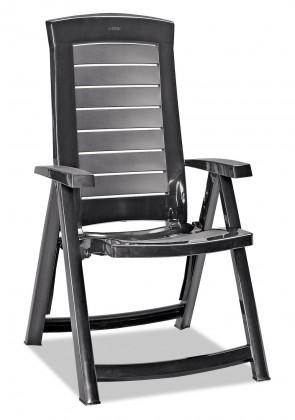Aruba - Židle (antracit)