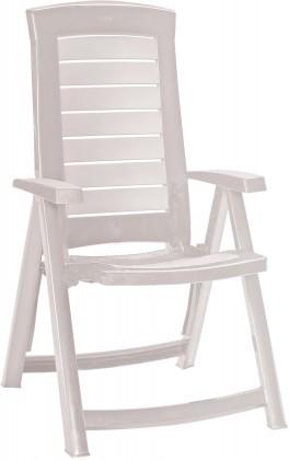 Aruba - Židle (bílá)