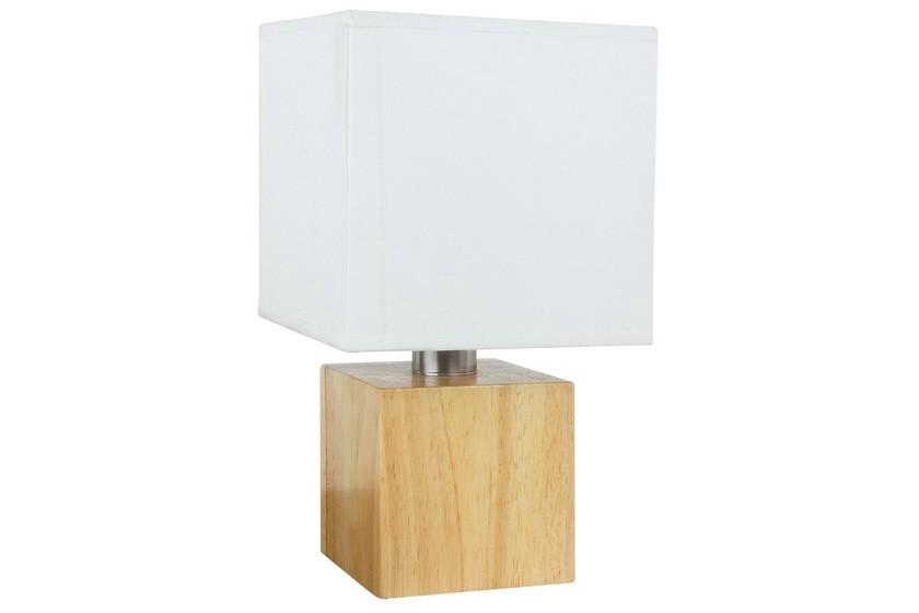 Asta - Lampičky, žárovka (dřevo)
