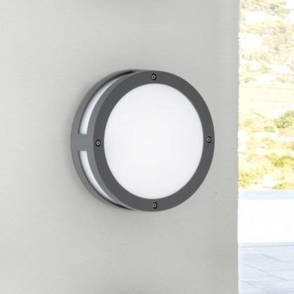 Astoria - Nástěnné svítidlo, LED (antracit)