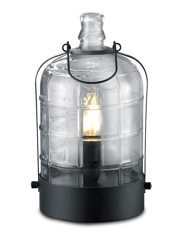 Astrid  TR 502700102 - Lampička, E14 (kov)