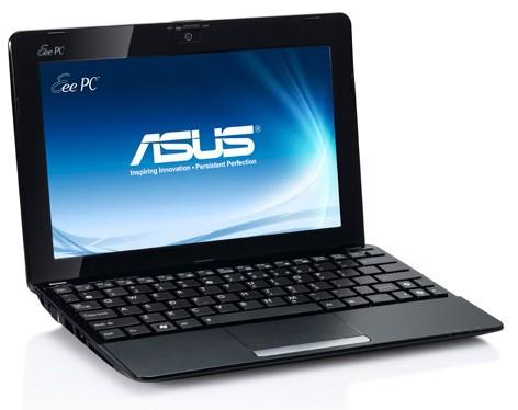 Asus 1015BXBLK223S