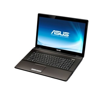 Asus A73BY-TY103V