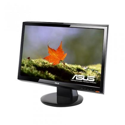 """Asus VH242S Black 24"""" Wide (90LM72101501001C-)"""