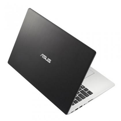 Asus VivoBook Touch S500CA-CJ017H šedá (S500CA-CJ017H)