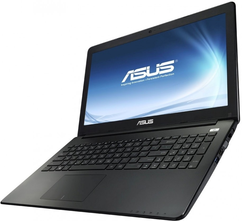 Asus X502CA-XX007H Dark Blue černá (X502CA-XX007H)