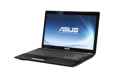 Asus X53BR-SX012V