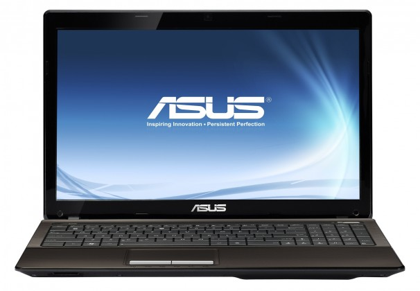 Asus X53BY-SX209V