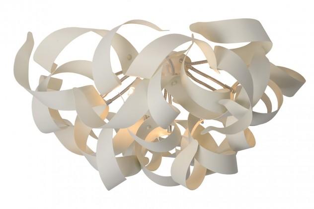 Atoma - stropní osvětlení, 33W, 6xG9 (bílá)