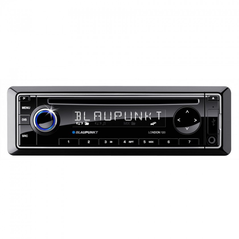 Autorádio BLAUPUNKT London 120