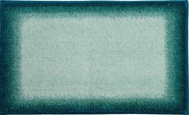 Avalon - Koupelnová předložka 60x100 cm (benzínová)