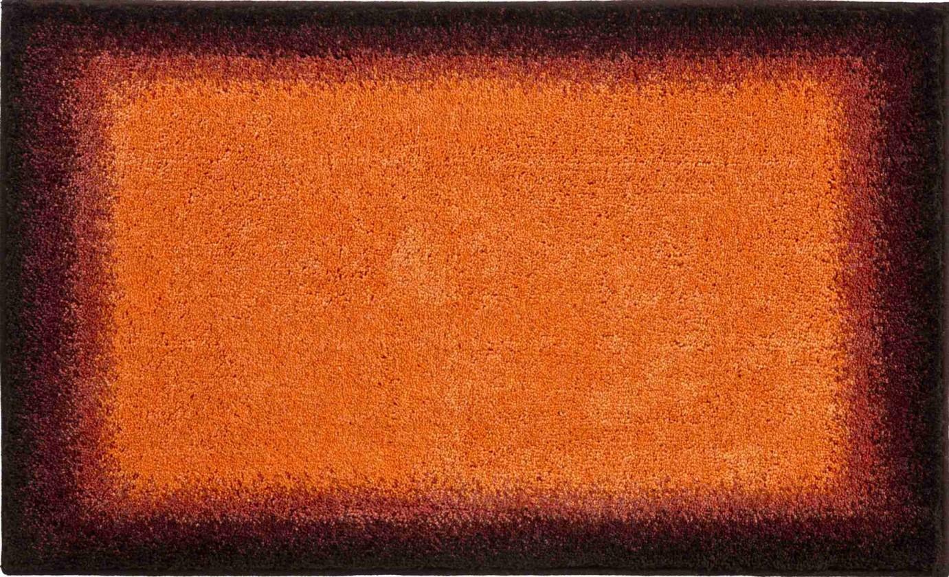 Avalon - Malá předložka 50x60 cm (pomerančová)