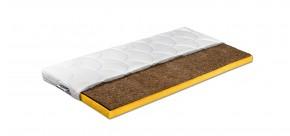 Bambino Eco - Matrace, 120x60x7, potah Aloe Vera