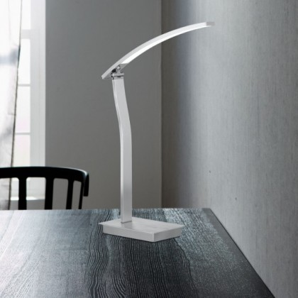 Banks - Lampička, LED (nikl elox)