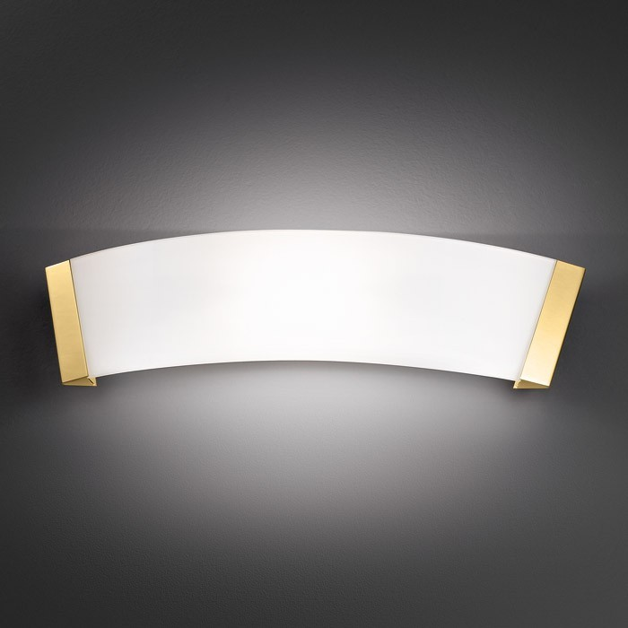Barca led - G9, 40W, 2295.62.3.W (zlatá)