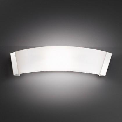 Barca led - G9, 40W, 41x11x9 (bílá)