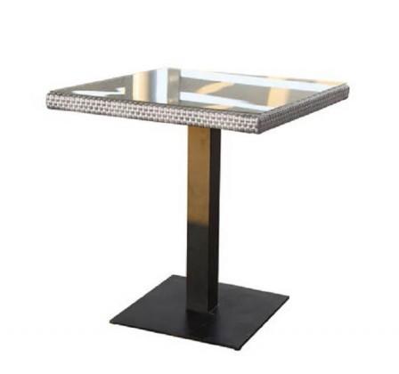 Barcelona - Stůl (šedá)