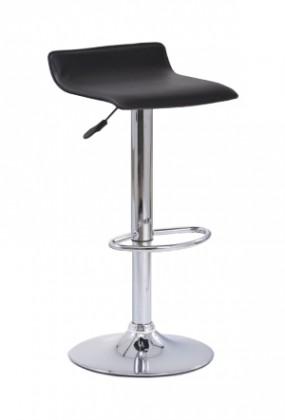 Barová židle Barová židle H1 (černá)