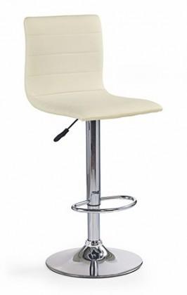 Barová židle Barová židle H21 (krém)