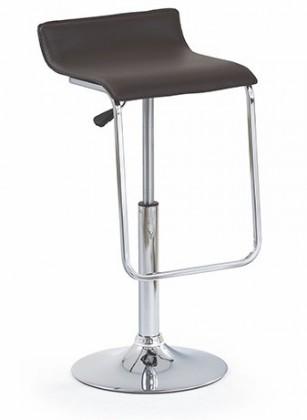Barová židle Barová židle H4 (hnědá)