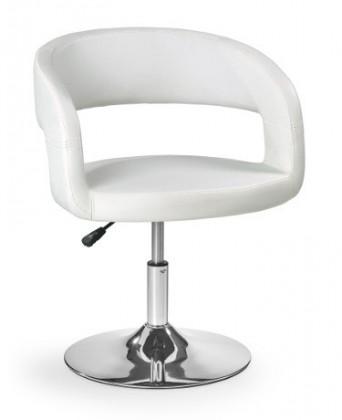 Barová židle H41(bílá)