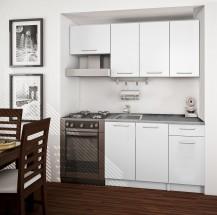 Basic - kuchyňský blok A 180 cm