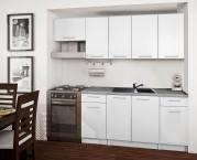 Basic - kuchyňský blok A 220 cm