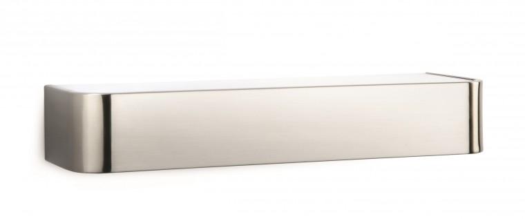 Bath - Koupelnové osvětlení 2G7, 32,1cm (matný chrom)