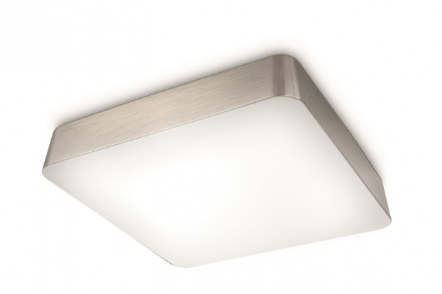 Bath - Koupelnové osvětlení 2GX13, 34,4cm (matný chrom)